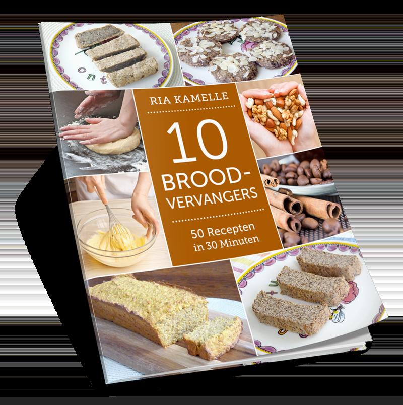 10 broodvervangers die gezond zijn
