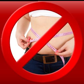 Valkuil #1: begin niet (weer) met een dieet